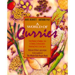 A World of Curries