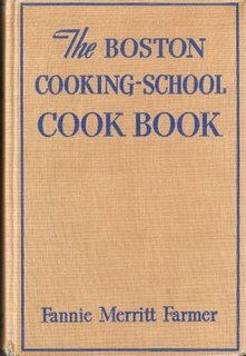 boston cooking school