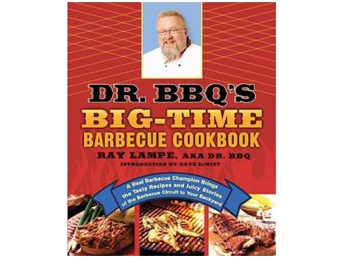 Dr. BBQ