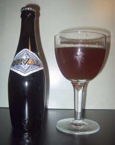 Orval_beer_and_glass