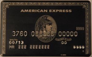 American-Express-Titanium-Black-Card