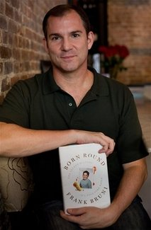 Books Frank Bruni