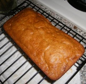 sweetpotatoebread